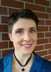 Professor Doris Ruth Eikhof